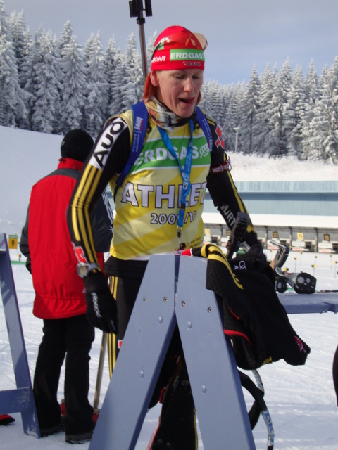 weltcup biathlon damen